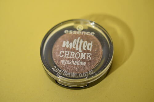 Melted Chroma Eyeshadow