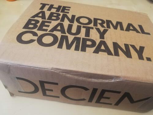 ordinaryの箱