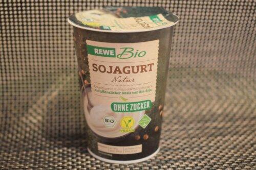 sojagurt